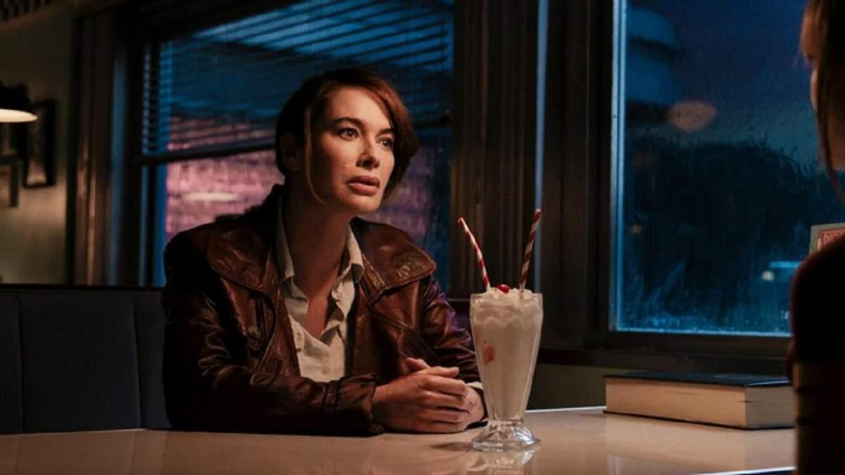 Ліна Гіді зіграє в екшн-трилері від Netflix