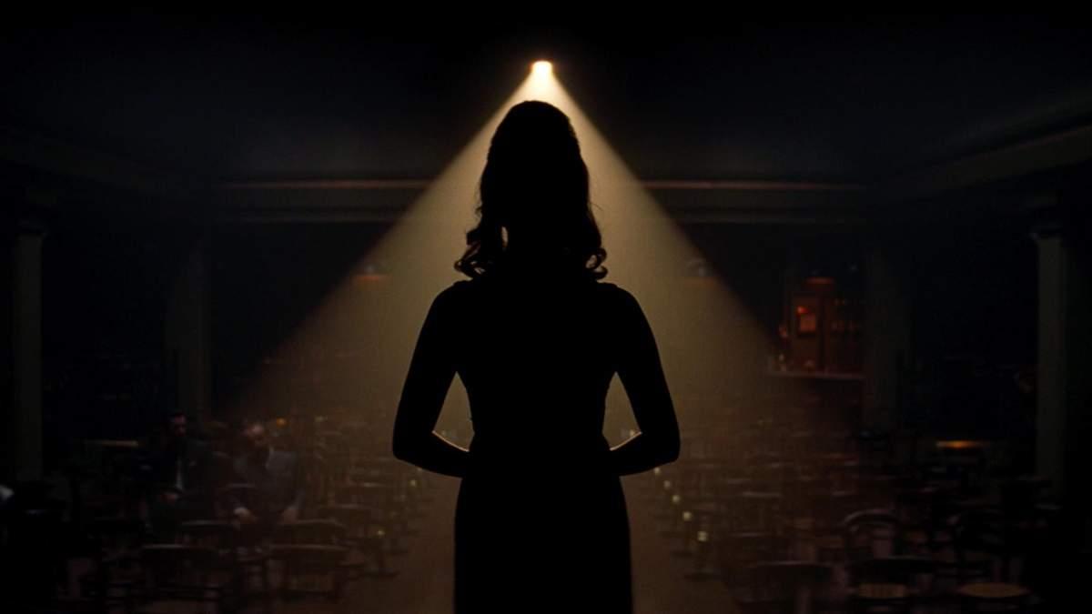 Трейлер и дата релиза триллера Прошлой ночью в Сохо 2021