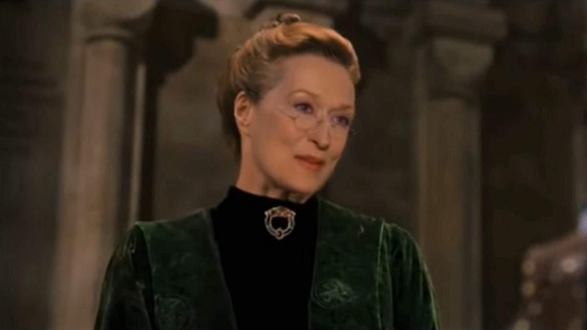 Американські актори зіграли у Гаррі Поттері завдяки нейромережі