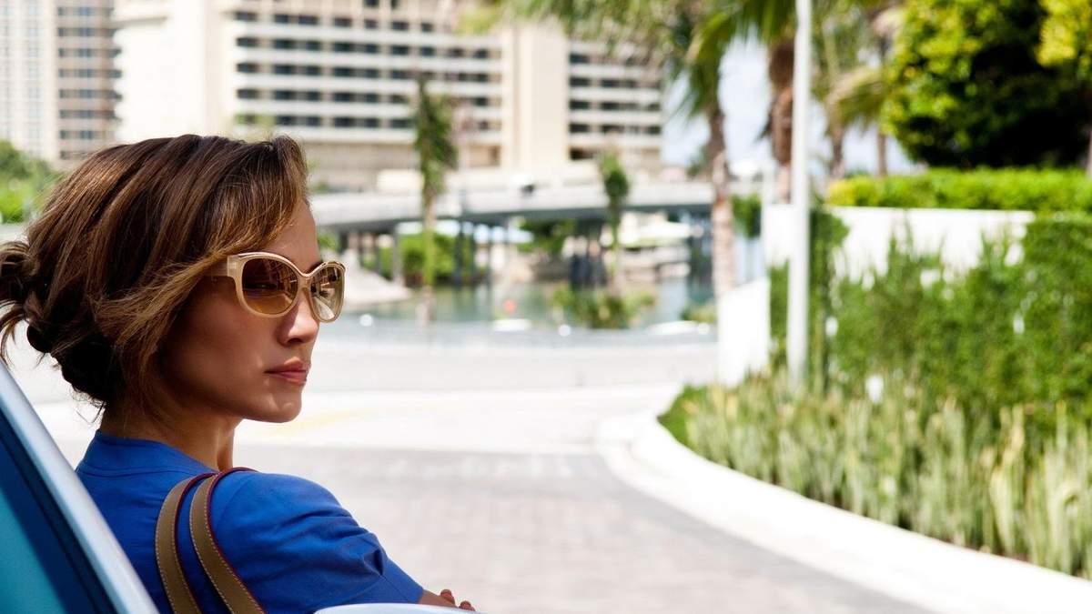 Дженніфер Лопес підписала контракт із Netflix