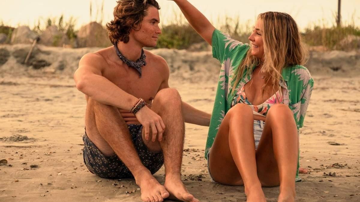 Netflix выпустит продолжение Outer Banks