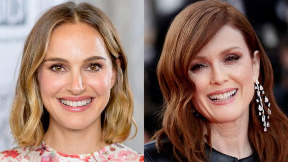 Наталі Портман і Джуліанна Мур зіграють головні ролі у сімейній драмі May December