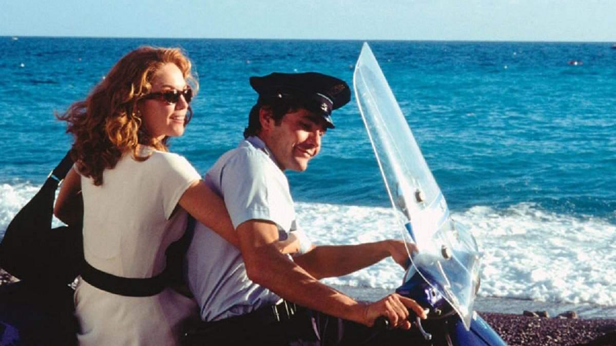 Фільми, які надихають на відпустку