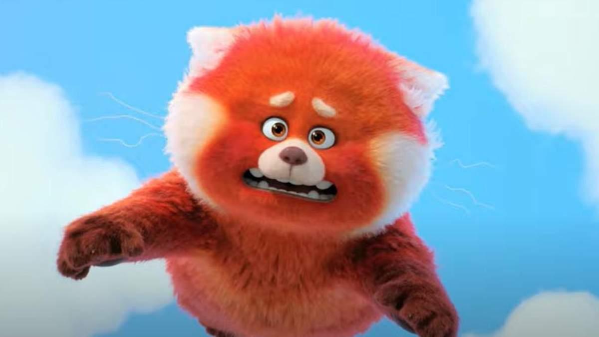 Pixar та Disney показали нову анімацію Я – Панда
