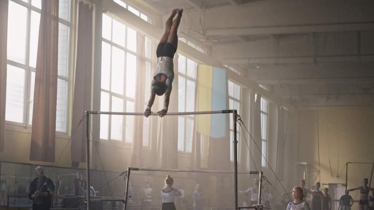 Український фільм Ольга про гімнастку з Майдану отримав приз в Каннах