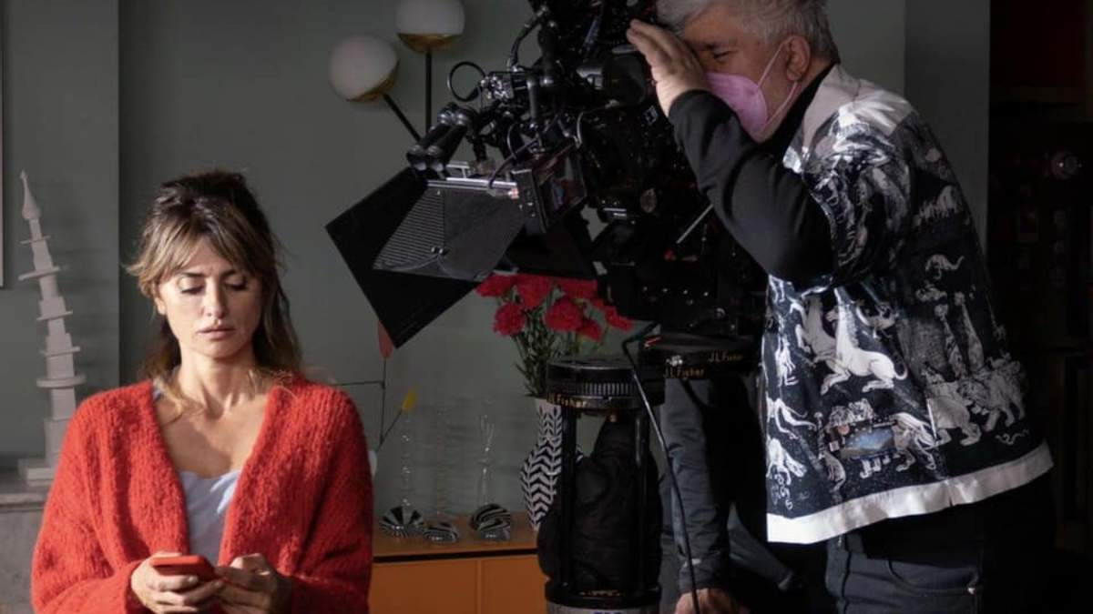 Фильм Параллельные матери с Пенелопой Крус откроют Венецианский кинофестиваль