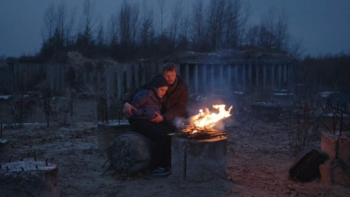 Український фільм вперше потрапив до програми Венеційського фестивалю