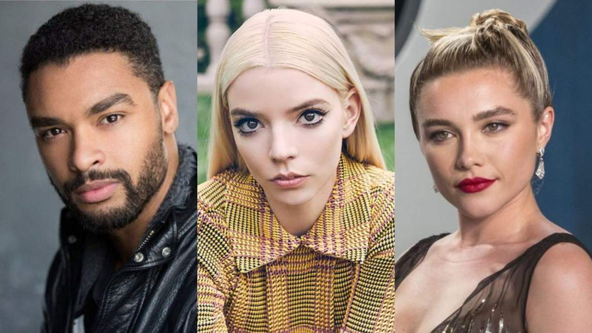 Актори, які увійшли в список найбажаніших у Голлівуді