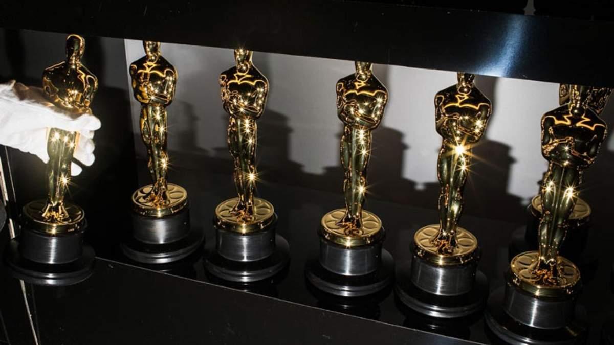 Оскарівський комітет розпочав відбір національних фільмів на премію Оскар 2022 - Кіно