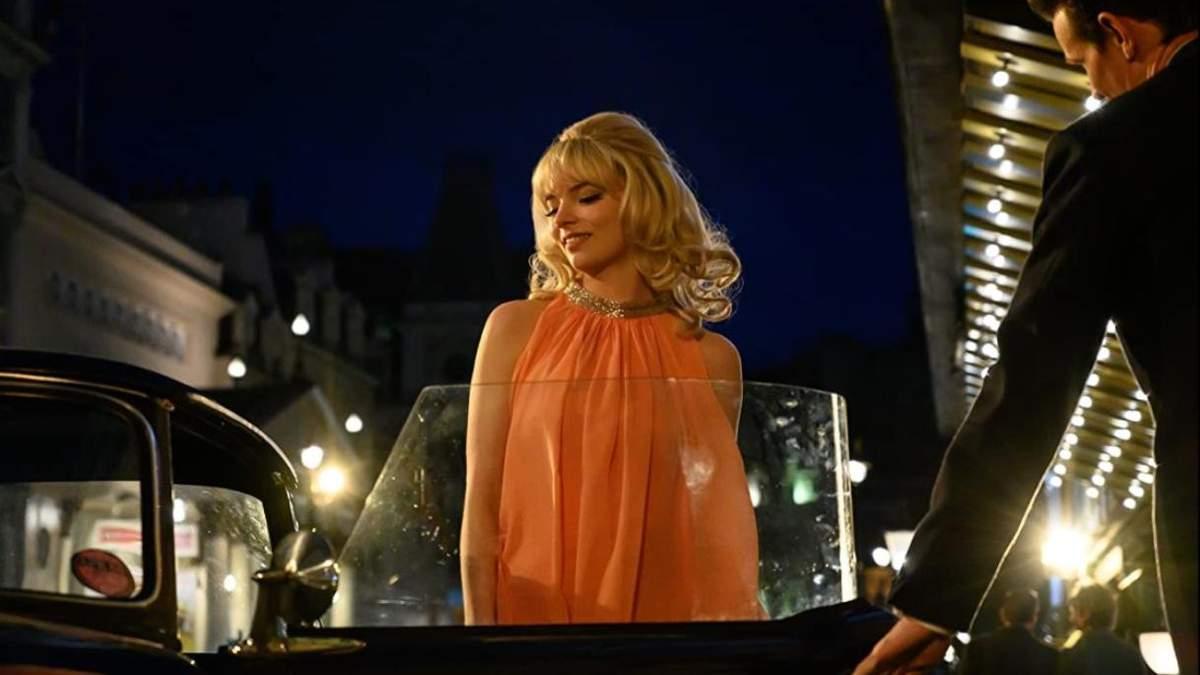"""Зірка """"Ферзевого ґамбіту"""" з'явилась у новому трейлері містичного фільму """"Минулої ночі у Сохо"""" - Кіно"""