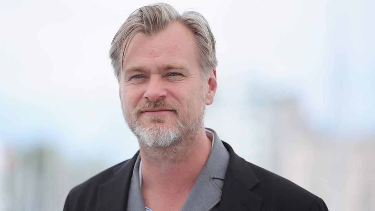 Про розробку атомної бомби: Крістофер Нолан зніме новий фільм - Кіно