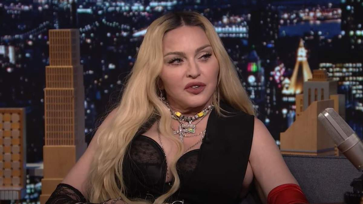 """""""Матриця"""", """"Бетмен повертається"""", Showgirls: від яких ролей у фільмах відмовилася Мадонна - Кіно"""