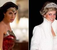 Как принцесса Диана причастна к образу Чудо-женщины в фильмах DC: заявление Галь Гадот