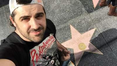 Лос-Анджелес губить позицію столиці кіно, – Любомир Левицький про зміни у Голлівуді