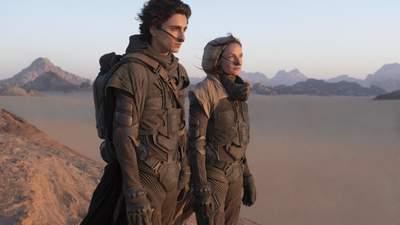 Найочікуваніші науково-фантастичні фільми 2021 року