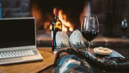 5 смачних фільмів про гастрономію та вино до них: ідеальні поєднання