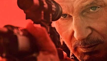 12 захопливих фільмів з Ліамом Нісоном, з якими точно не занудьгуєш