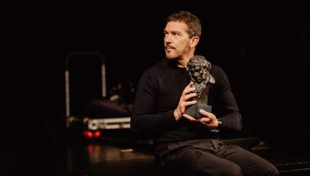 В Испании объявили лауреатов престижной кинопремии Goya Awards-2021