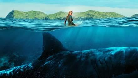 Найкращі фільми про мандрівників, які виживають в дикій природі та екстремальних умовах
