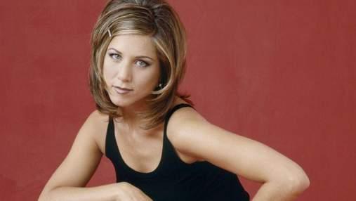 """Дженніфер Еністон зізналась, чому їй не подобалась роль в серіалі """"Друзі"""""""