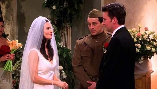 """Зірка """"Друзів"""" Кортні Кокс виходить заміж"""