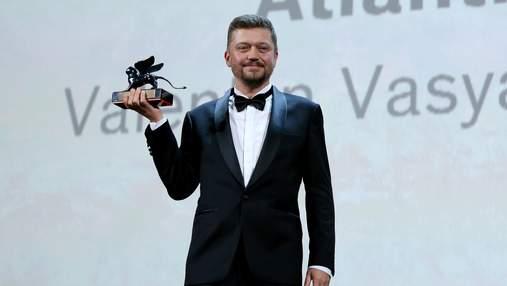 Венеційський кінофестиваль: усі переможці