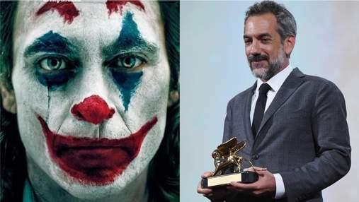 """Переможець Венеційського кінофестивалю: що відомо про стрічку """"Джокер"""""""