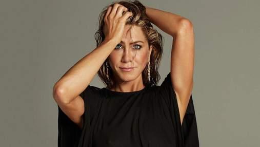"""Дженніфер Еністон розповіла про страждання через серіал """"Друзі"""": Кричала на телевізор"""