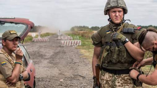На Венеційському кінофестивалі покажуть український фільм про Донбас
