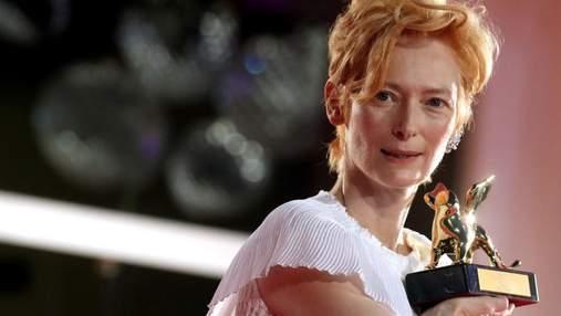 Венеційський кінофестиваль 2020: список переможців