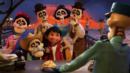 Геловін для дітей: 7 мультфільмів Disney про потойбічне життя і монстрів