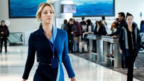 """Серіал """"Стюардеса"""" продовжили на 2 сезон: коли чекати на нові серії"""