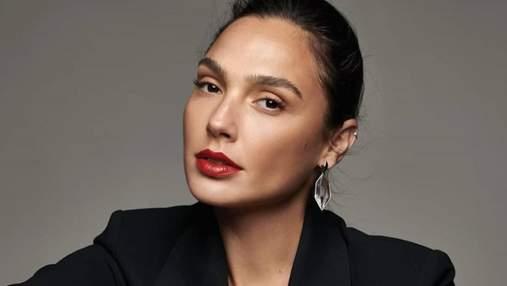 Вона була македонкою, – Галь Гадот вперше прокоментувала скандал щодо її ролі Клеопатри