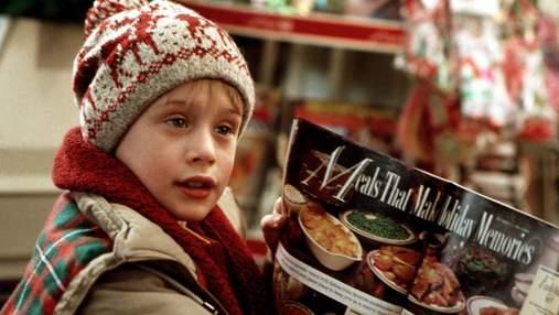 """""""Один дома"""" или новинки 2020 года: 10 лучших рождественских фильмов по версии IMDb"""
