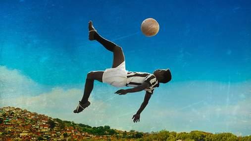 Пристрасть мільйонів у кожному кадрі: найкращі фільми про футбол