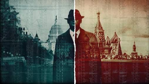 У новому серіалі від Netflix розповіли про отруєння Степана Бандери та Віктора Ющенка