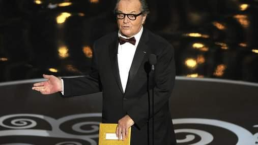 Подборка фильмов с Джеком Николсоном, которые номинировали на Оскар