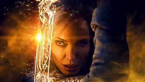 """Анджелина Джоли в """"Вечных"""" и сиквел """"Черной Пантеры"""": Marvel представила даты премьер"""