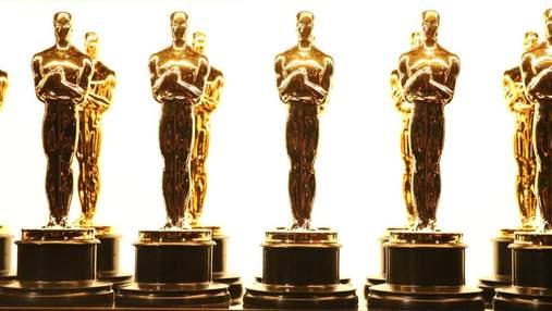 Оскар-2022: церемонію вручення премії перенесли