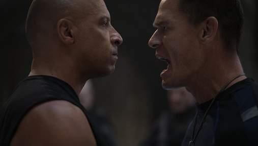 """Такої напруги емоцій у """"Форсажі 9"""" ви ще не бачили: мережу вразив новий ролик """"Історія Домініка"""""""
