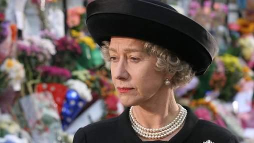Єлизавета II: найкращі кінострічки про королеву Великої Британії