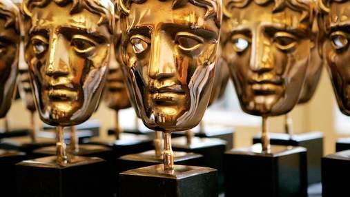 BAFTA TV Awards 2021: переможці кінопремії