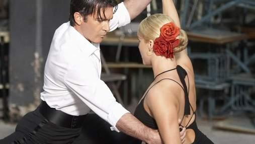 6 романтичних фільмів, які надихнуть вас зайнятись танцями