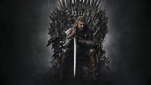 """Залізна річниця """"Гри престолів"""": як змінились зірки головних ролей за 10 років"""