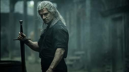 """Создатели сериала """"Ведьмак"""" назвали дату старта второго сезона и показали первый тизер-трейлер"""