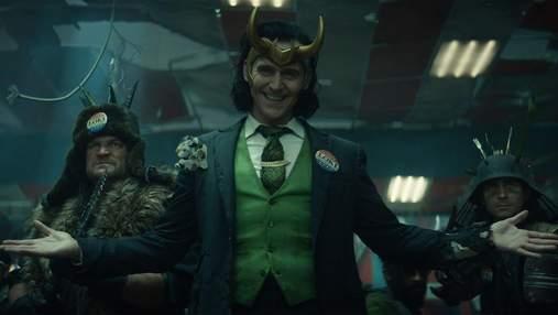 Чи вгадаєте із якого кіно Локі: тест для справжніх фанатів принца Асгарда