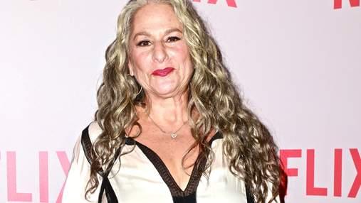 """Співавторка """"Друзів"""" Марта Кауффман визнала відсутність расового розмаїття у серіалі"""