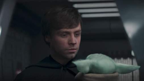 """Lucasfilm взяла на роботу автора deepfake-відео на Люка Скайвокера з серіалу """"Мандалорець"""""""