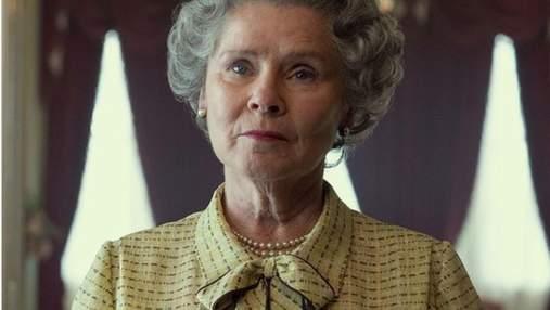 """Netflix показал первый кадр нового сезона """"Короны"""" – актриса """"Гарри Поттера"""" в роли Елизаветы II"""