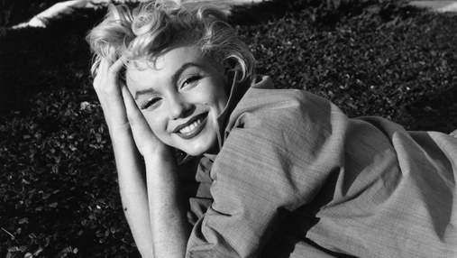 Актриси, що приміряли образ Мерілін Монро – епатажної білявки Голлівуду: добірка фільмів
